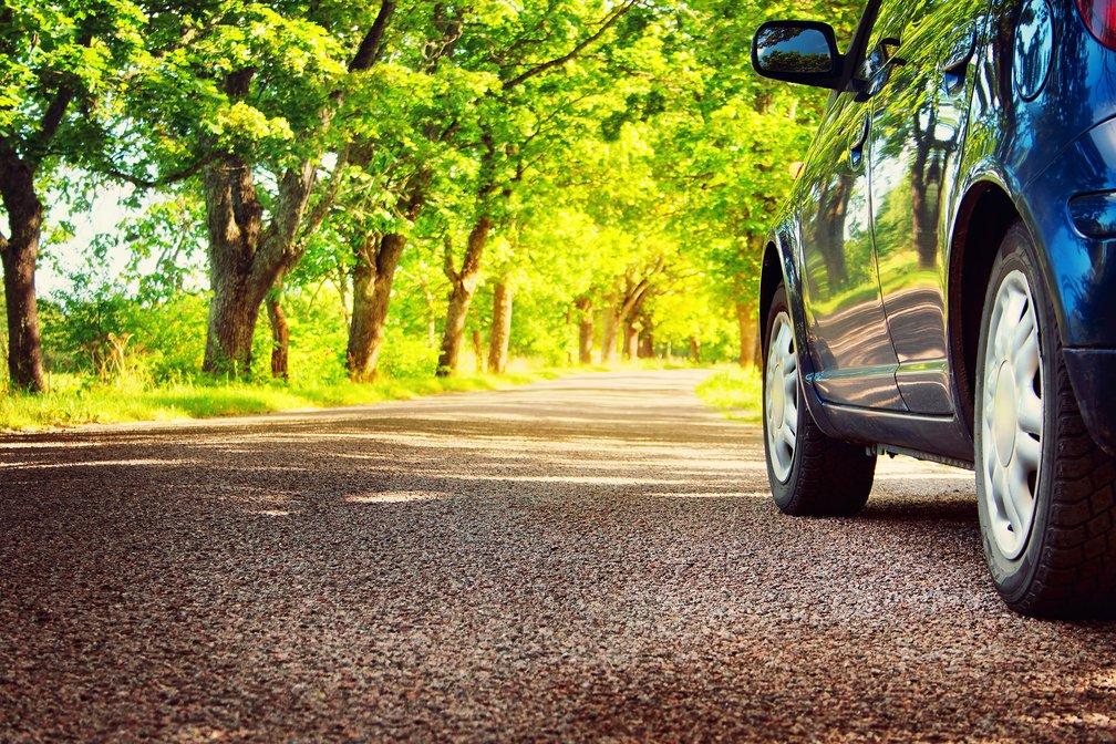 Suverehvidest- vajalikud nõuanded autojuhtidele